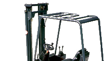 Electroserve Forklifts supply Forklift trucks for sale, hire, Forklifts driver training and pallet trucks in Sussex and Surrey.